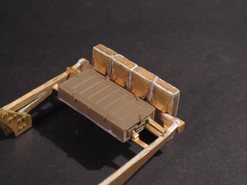 Т-55 «Enigma» TAMIYA + VoyagerModel PE 35460 1/35 089db9d4c872