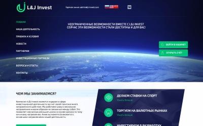 L&J Invest - lj-invest.com 76893320066a