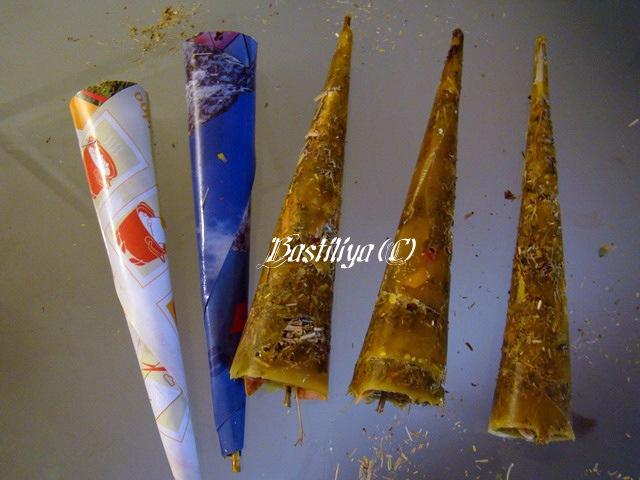 Мастер-класс по изготовлению Ведьминой свечи Dadaa41e8937