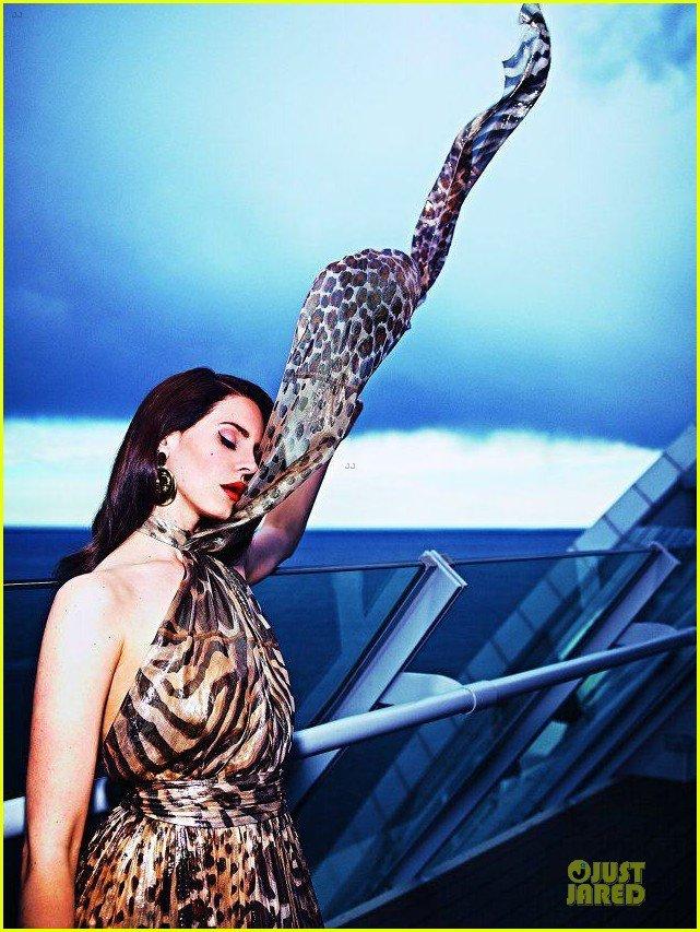 Lana del Rey | Лана Дель Рей - Страница 4 618bd8753143