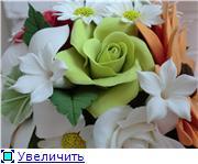 Цветы ручной работы из полимерной глины - Страница 3 E0c8b909433at