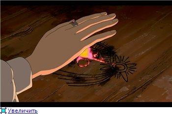 Ходячий замок / Движущийся замок Хаула / Howl's Moving Castle / Howl no Ugoku Shiro / ハウルの動く城 (2004 г. Полнометражный) A5a7b28aca94t