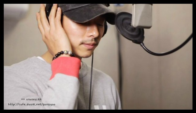 Кон Ю / Gong Yoo ♥ We love Ю - Страница 2 195cd589dbd7
