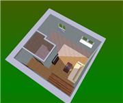 Дизайн однушки 32 кв. м. 895dbd233870t