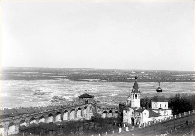Старый-новый Нижний Новгород. E24b6c7ff360