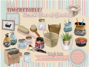 Декоративные объекты для ванных комнат - Страница 2 47ea2c8caad9