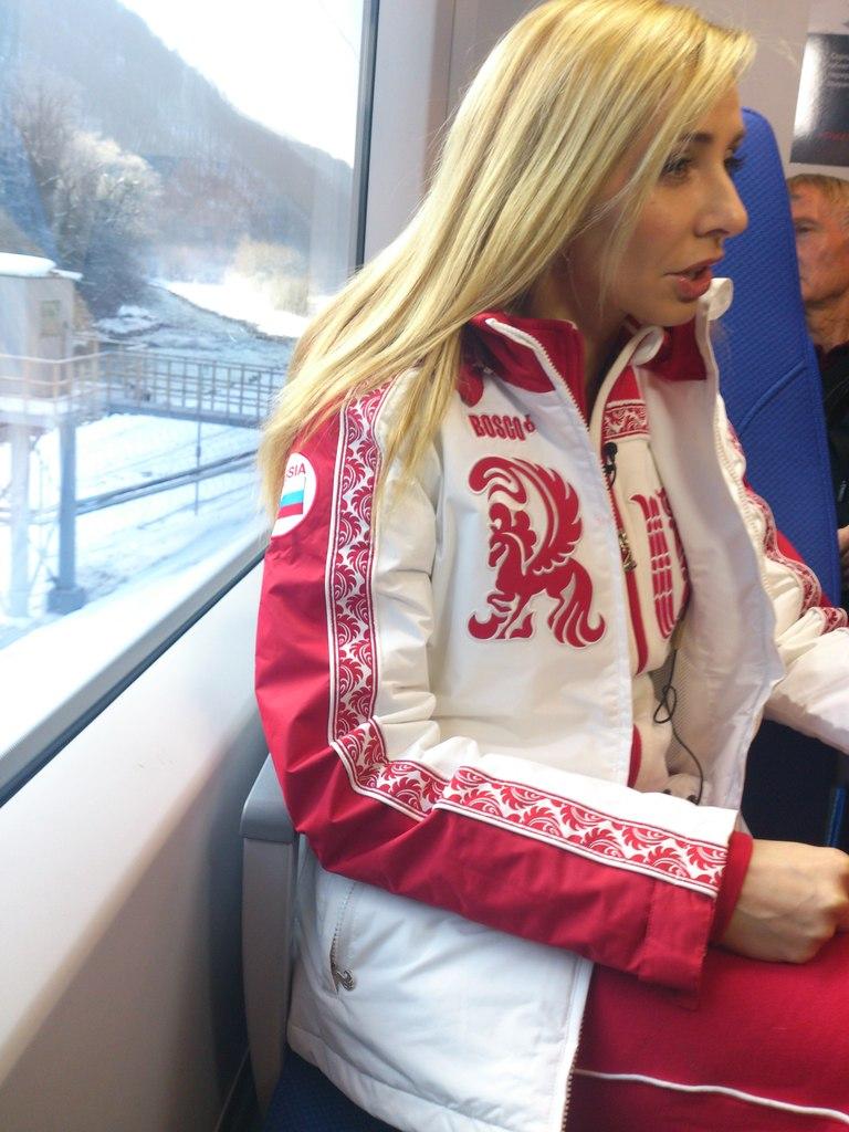 Татьяна Навка в соцсетях-2014-2015 816ab3348464