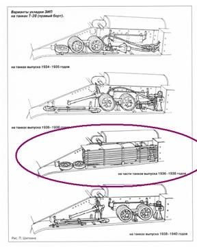 Т-28 с торсионной подвеской - Страница 3 9e6e4c4ae5a0t
