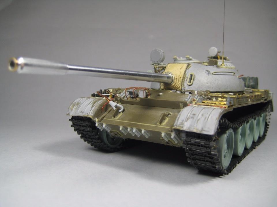 Т-55. ОКСВА. Афганистан 1980 год. - Страница 2 3b6d04956f71