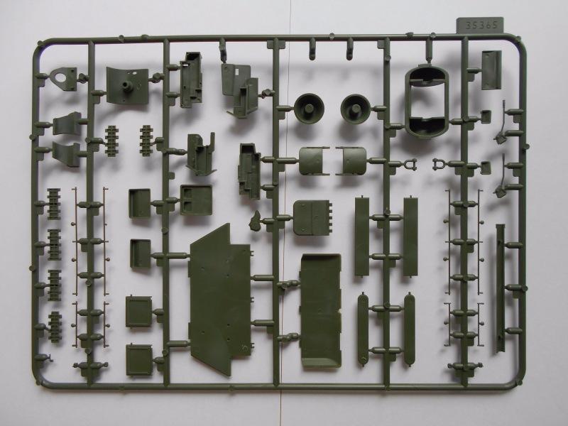 Обзор Т-34-76 выпуск начала 1943г 1/35 (Моделист №303529) F87b78c4c5d5