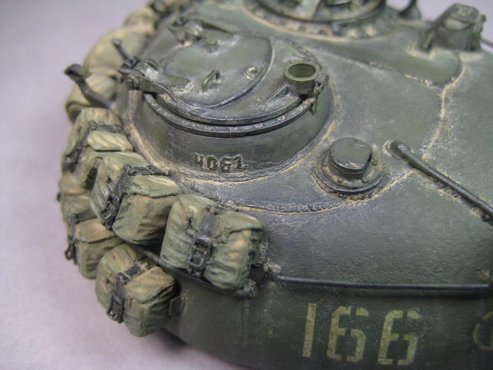Т-55. ОКСВА. Афганистан 1980 год. - Страница 2 2407225125a9