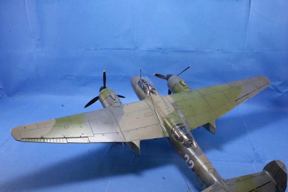 Ту-2 1/48 Xuntong 2a3f736bdeb6