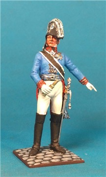 VID soldiers - napoleonic german general staff set A8ab15ec0067t