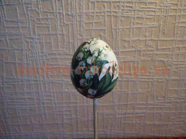 Декорирование яиц 3df80bae5191