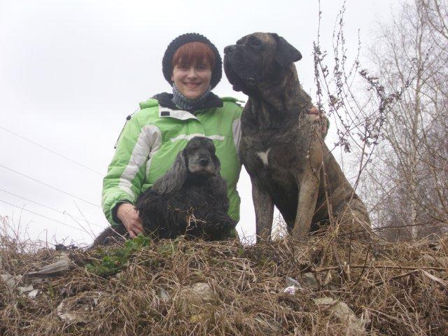 Собаки Татьяны Моисеенковой, кот Мензурка - Страница 3 6f9114d81bc3