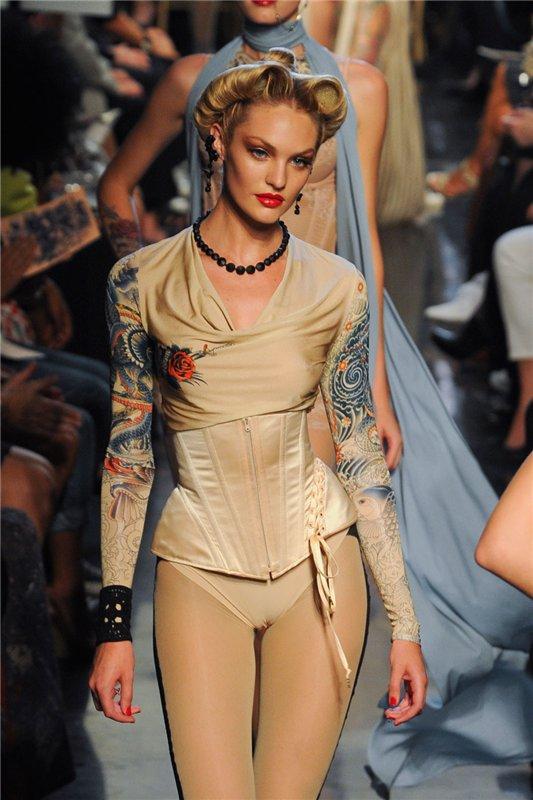 Candice Swanepoel | Кендис Свонопоэл - Страница 2 A4e1a87d5336
