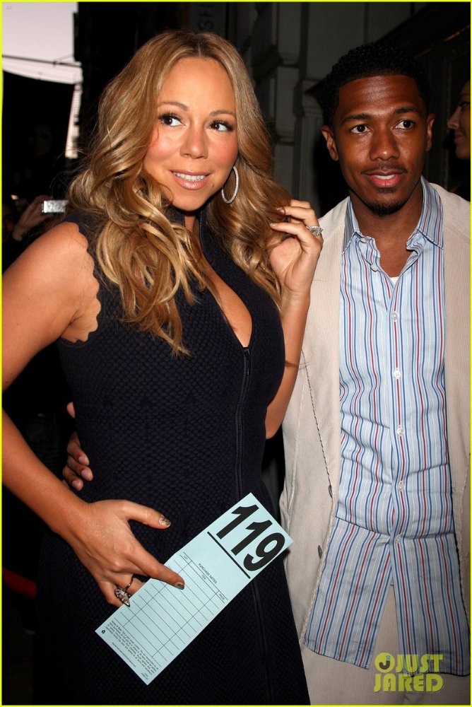 Mariah Carey  C19530869e93