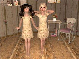 Для детей (формальная одежда) - Страница 3 Fce69bbda0a1