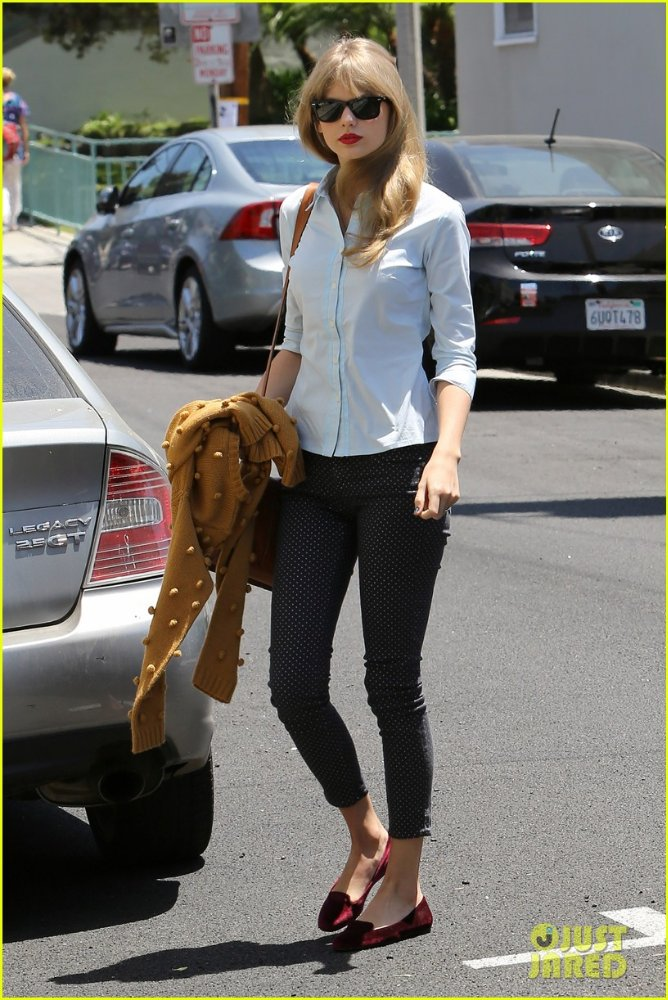 Taylor Swift / Тэйлор Свифт - Страница 2 D6656b128196