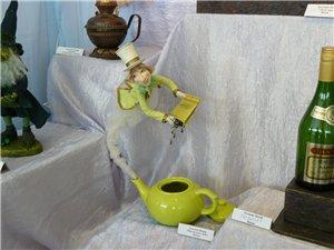 Время кукол № 6 Международная выставка авторских кукол и мишек Тедди в Санкт-Петербурге - Страница 2 82bf12e5fa0bt