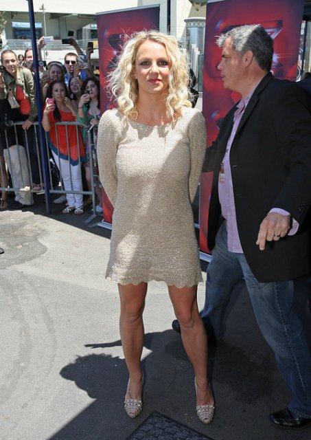 Бритни Спирс/Britney Spears - Страница 4 462bd6467c15