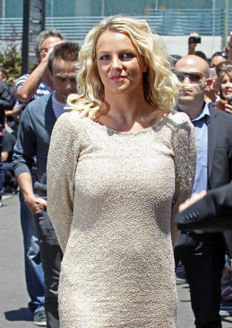 Бритни Спирс/Britney Spears - Страница 4 9fa1e48284ad