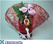 Цветы ручной работы из полимерной глины - Страница 4 24923cd49dddt
