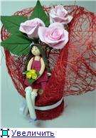 Цветы ручной работы из полимерной глины - Страница 4 6d230a082cb6t