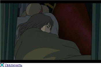Ходячий замок / Движущийся замок Хаула / Howl's Moving Castle / Howl no Ugoku Shiro / ハウルの動く城 (2004 г. Полнометражный) Dde24f442a92t