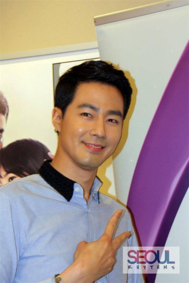 Чо Ин Сон / Jo In Sung / Jo In Seong / 조인성  - Страница 5 381b1e108952