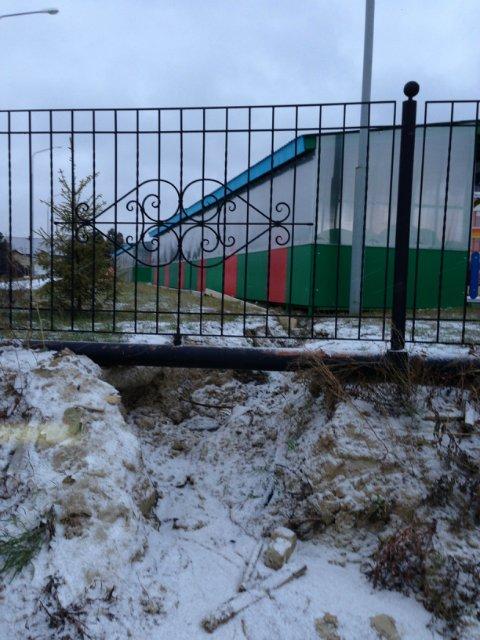 предлагаю следить за строительством детских садов в Ханты-Мансийске - Страница 6 846acc1f3ccd