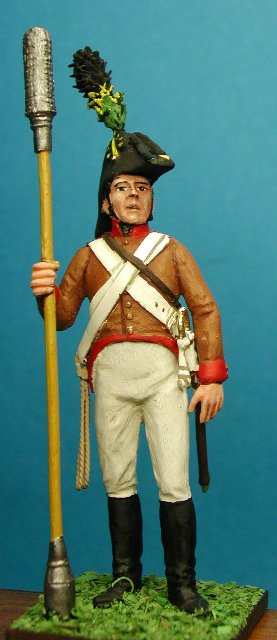 VID soldiers - Napoleonic austrian army sets 12bb1c393bc4