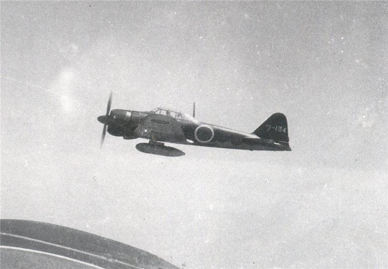 A6M2b Zero (Airfix) 1/72 De98e408a7ca