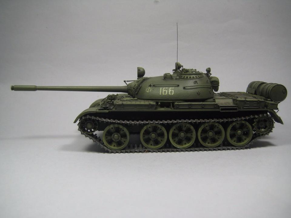 Т-55. ОКСВА. Афганистан 1980 год. - Страница 2 7546880593a0