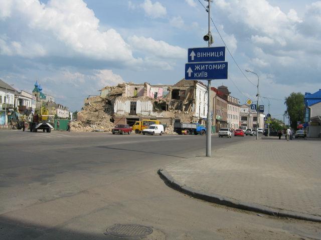 Бердичев 2012 года 8960e95b8942