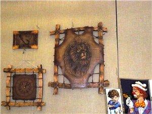 Время кукол № 6 Международная выставка авторских кукол и мишек Тедди в Санкт-Петербурге - Страница 2 0e13a09531a5t