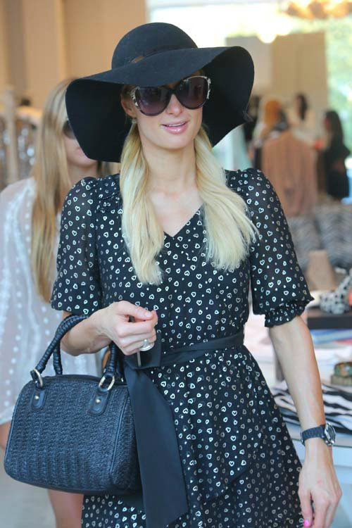 Пэрис Хилтон/Paris Hilton - Страница 3 Dacec26088a0