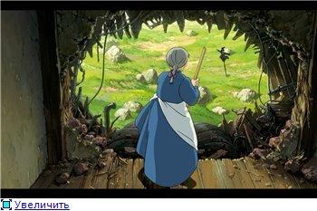 Ходячий замок / Движущийся замок Хаула / Howl's Moving Castle / Howl no Ugoku Shiro / ハウルの動く城 (2004 г. Полнометражный) - Страница 2 A5c2b5e4aa86t