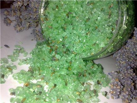 Соль для ванны 89a6f859b9df
