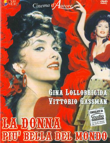 Самая красивая женщина в мире / La Donna piu' bella del mondo C4af199fffba