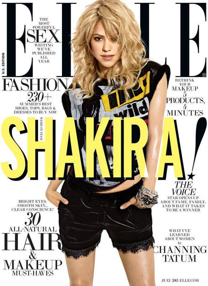 Shakira / Шакира - Страница 4 514294345e9e
