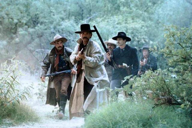 Wyatt Earp / Tombstone, 54мм, (подарок брату). 0efd430c9a45