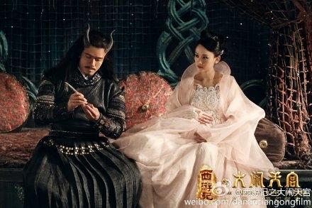 Джо Чен / Joe Chen Qiao En 57145cb22f0b