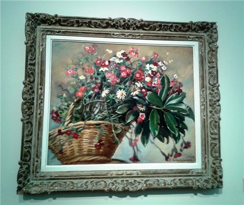 Третьяковская галерея F20d09ba1681