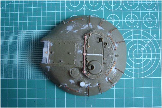 ИС-3 от Моделиста. - Страница 3 0f2e13429ba4