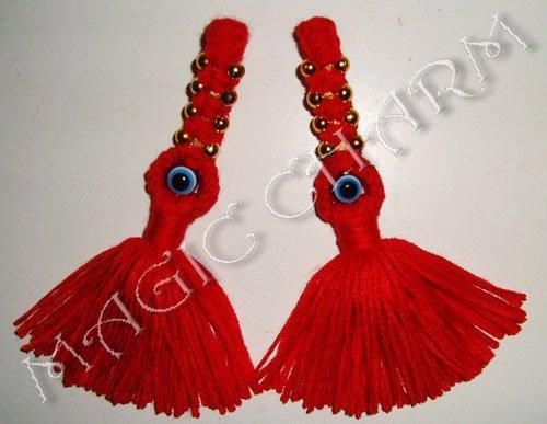 Magic Charm - ошейники, обереги, украшения и аксессуары для собак 5895af6398c2