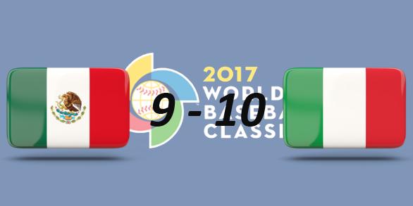 Мировая бейсбольная классика 2017 84608a96df33
