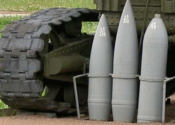 Советская 203-мм гаубица Б-4 1/35 (Alan №3522) - Страница 2 23c23a90b71b
