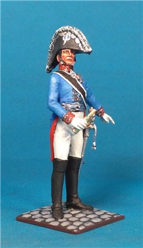 VID soldiers - napoleonic german general staff set 7f94b65e3c14t