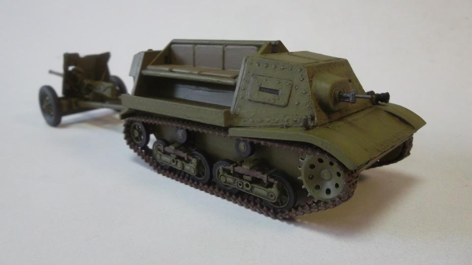 Перекраска старой модели. 2d07bd443ba2